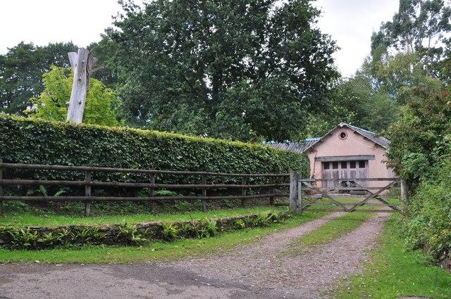 Mid Devon : Chapel Cottage