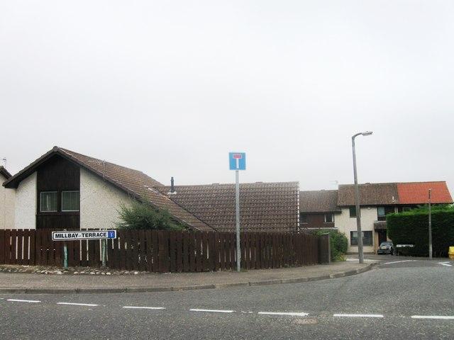 Millbay Terrace