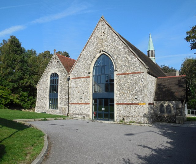 St Andrew's Church, Portslade