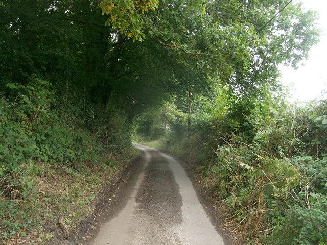 Claphatch Lane