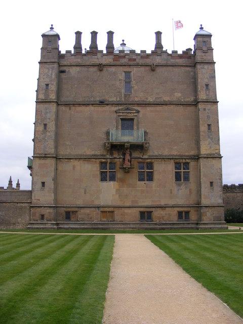 Little Castle View