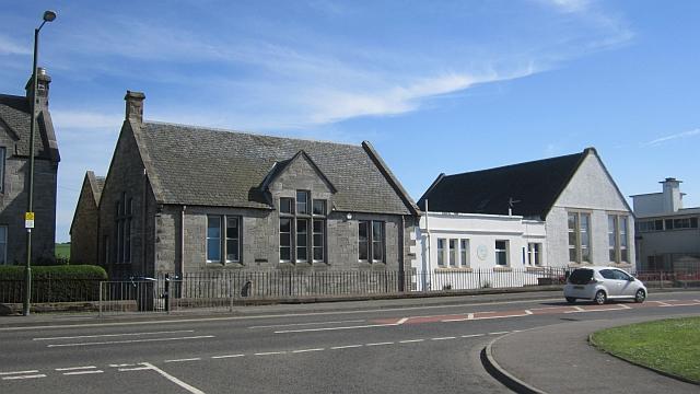 Macmerry Primary School