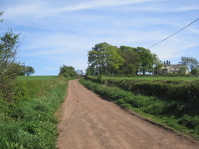 Westbank Road