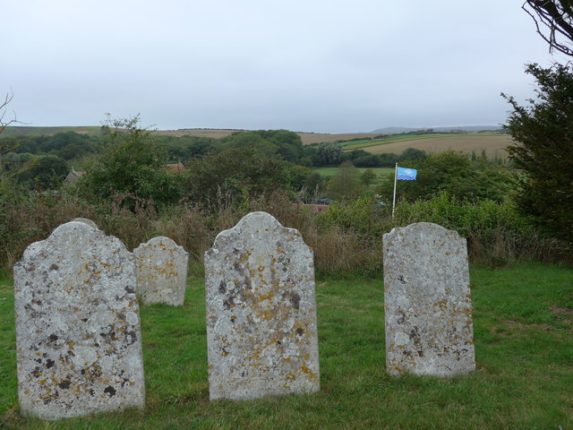 St James, Kingston: churchyard (a)