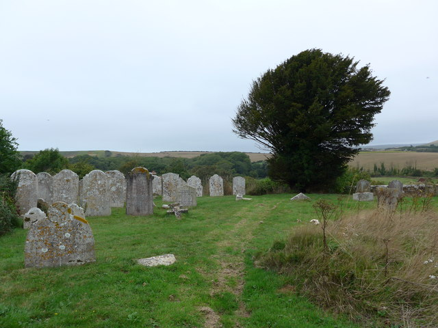 St James, Kingston: churchyard (c)