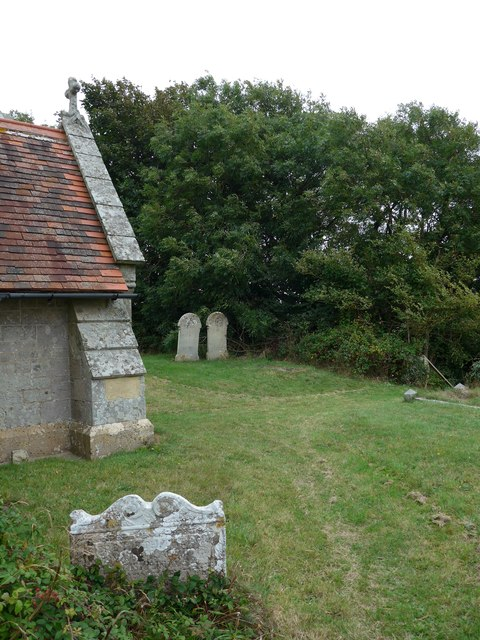 St James, Kingston: churchyard (d)