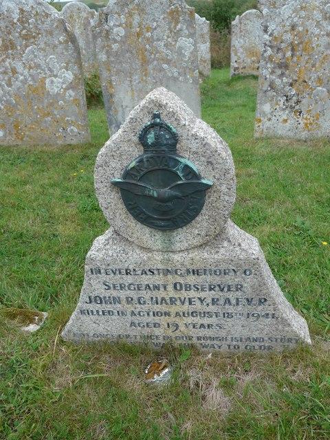 St James, Kingston: churchyard (f)