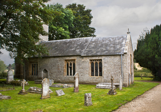 St Peter's Church, Winterborne Came