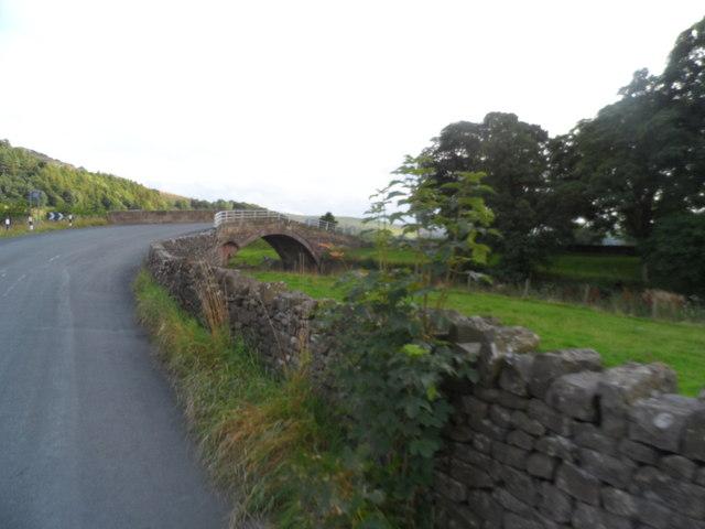 Langdon Bridge