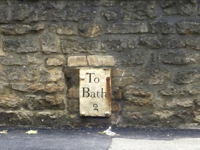 To Bath 2