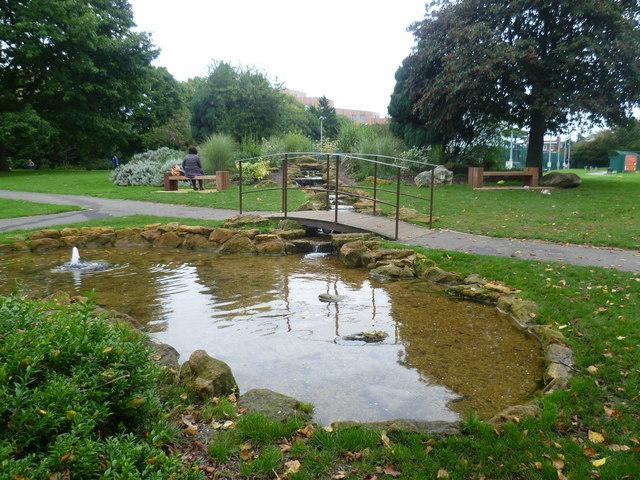 Kidwells Park, Maidenhead