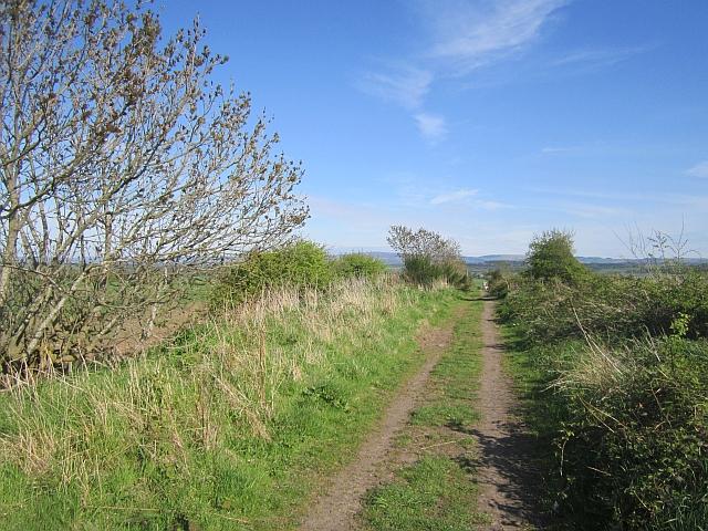 Road, North Elphinstone