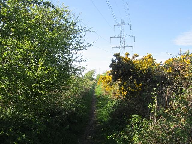Old road, Waterloo