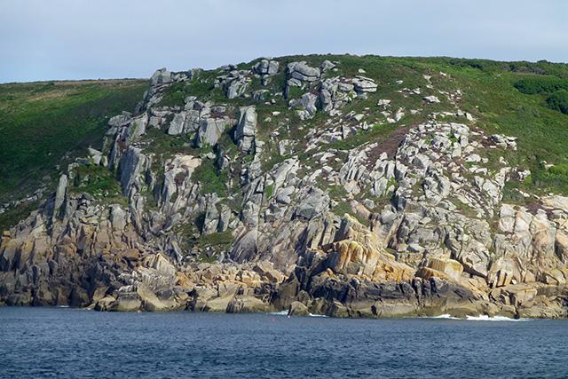 Boscawen Point