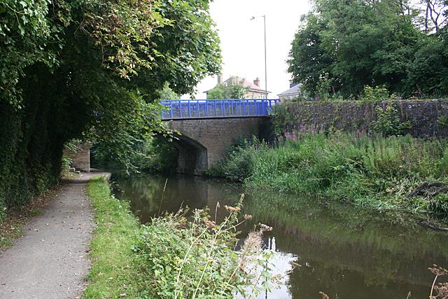 Bridge and Footbridge