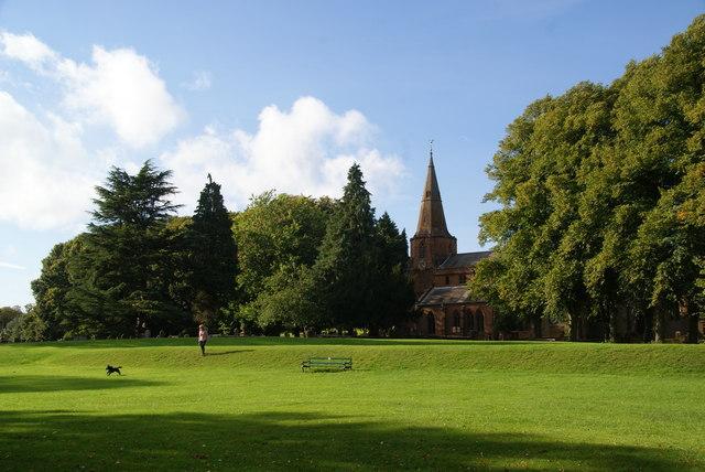 St Nicholas's Church, Kenilworth
