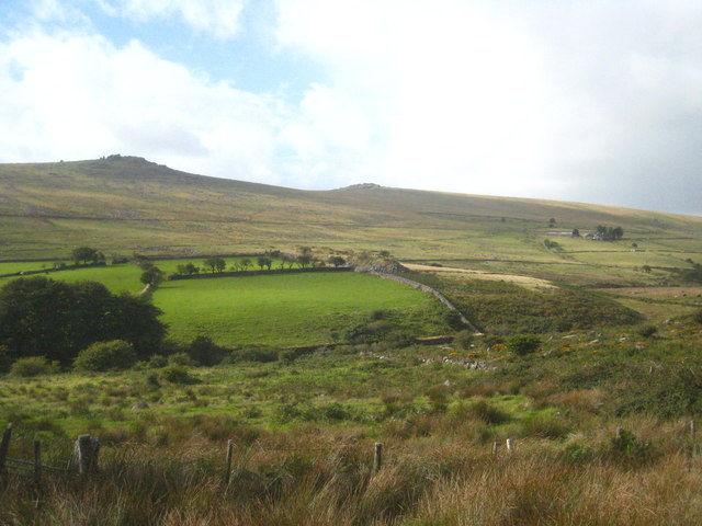 Fields at Merrivale