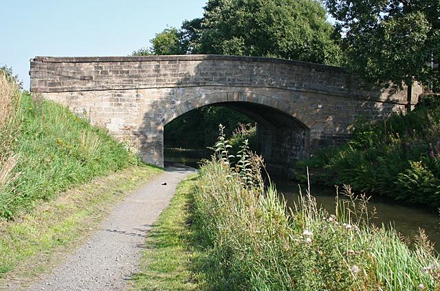 Bridge at Redding