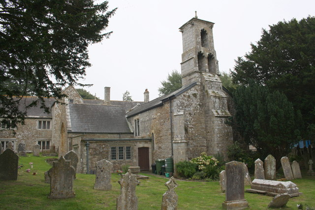 St Ann's Church