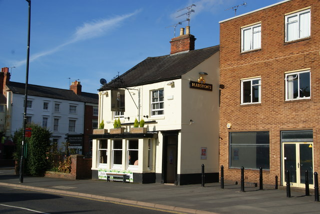 The Earl Clarendon, Kenilworth
