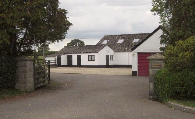 Combe Farm,Templecombe