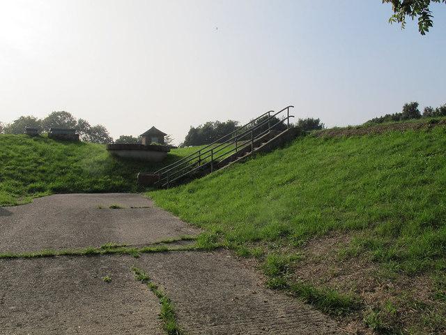 Walderslade service reservoir