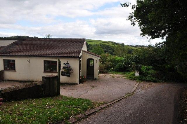 Mid Devon : The Old Parlour