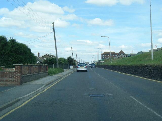 A52 Seaholme Road