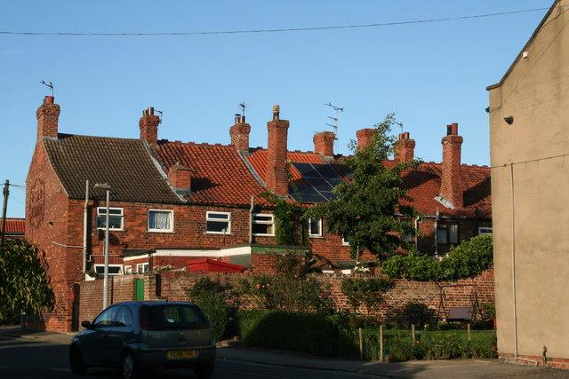 House backs, Northolmby Street