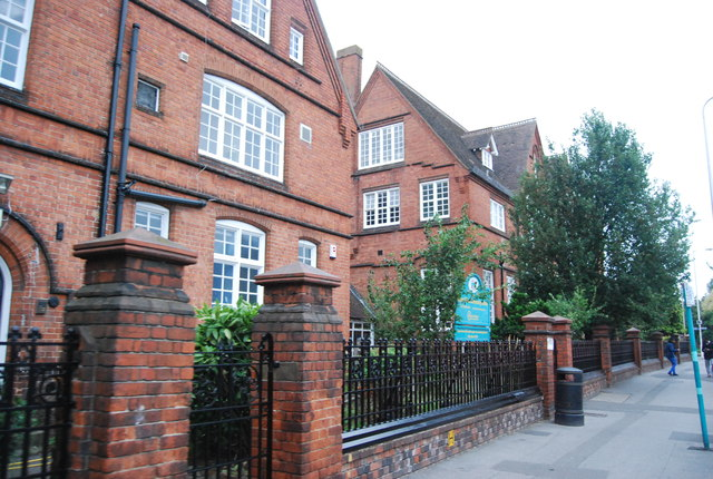 Oxford Road Primary School