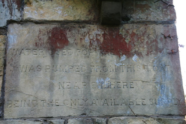 Gatehouse, Ashes Field
