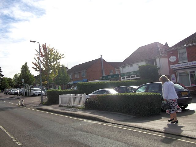 Shops at Denmead
