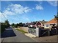 SU7896 : Green Lane, Radnage by Des Blenkinsopp