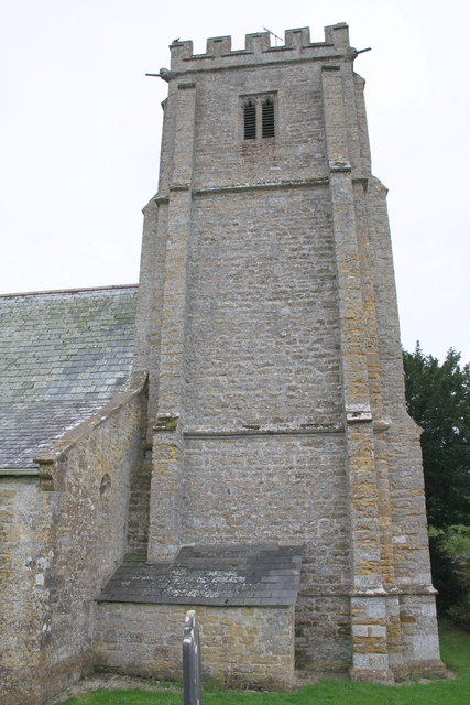 St Michael's Church's tower