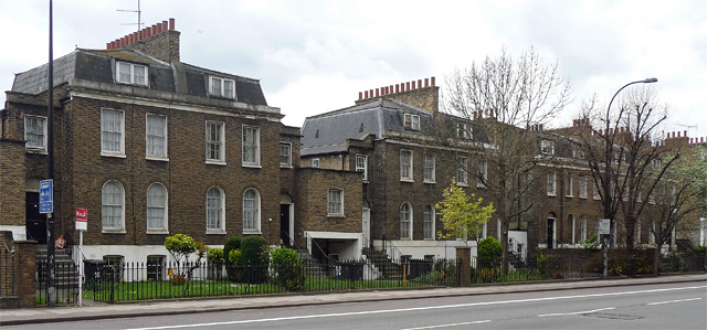 78-90 Camberwell New Road