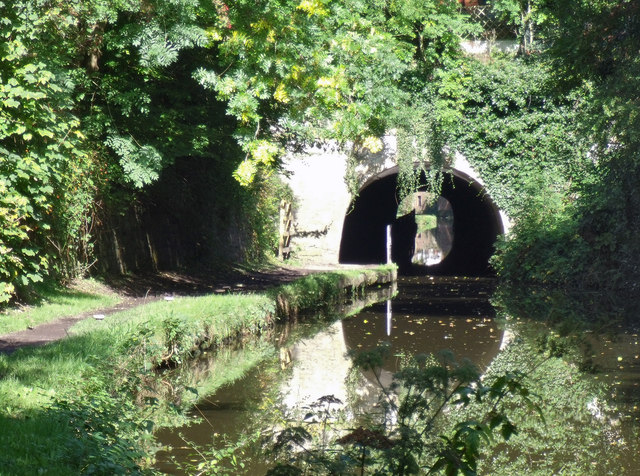 Woodley Tunnel