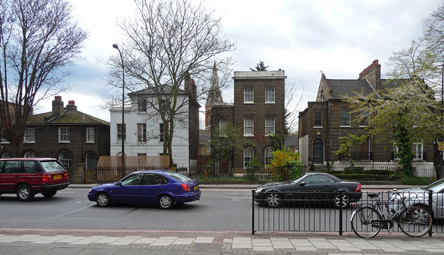 110-120 Camberwell New Road