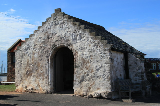 St Andrews Old Kirk North Berwick