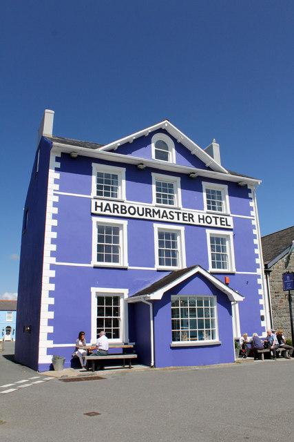 Harbourmaster Hotel Quay Parade