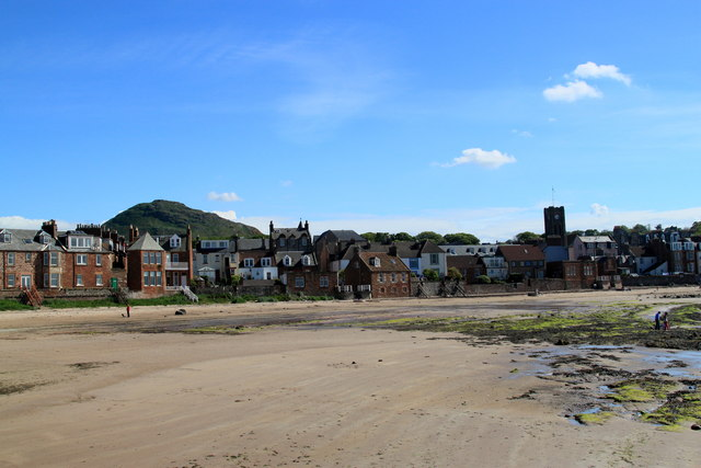 West Links North Berwick