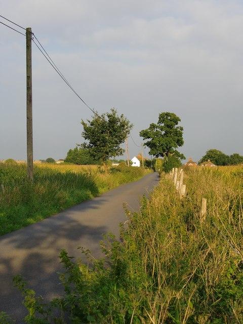 Carters Lane