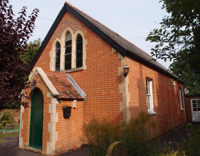 Sunningdale Hope Baptist Chapel