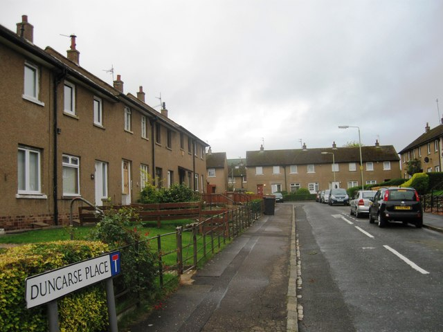 Duncarse Place