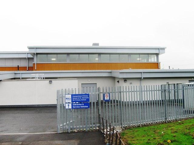 New Primary Schools