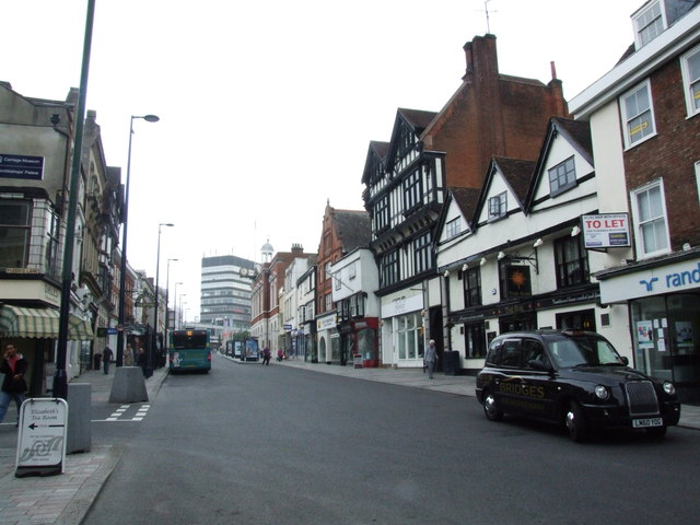 High Street, Maidstone