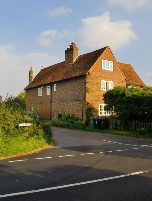 The Old House, Old Woking Road