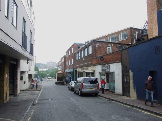 Medway Street, Maidstone