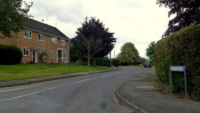 Glenmoor, Eckington