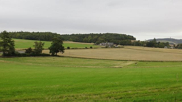 Nisbetfield
