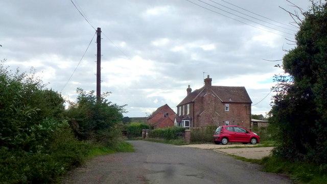 Court End Farm